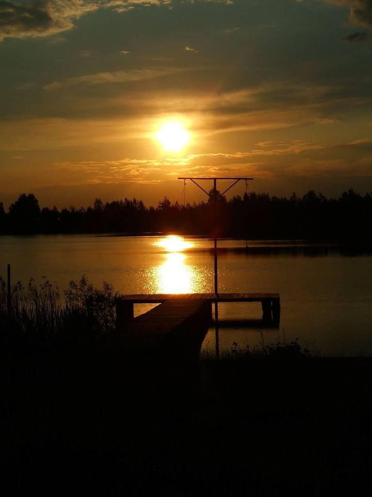 Озеро Асалода