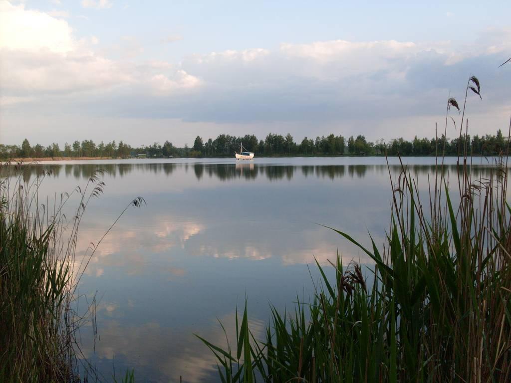 """Озеро возле """"Асалоды"""""""