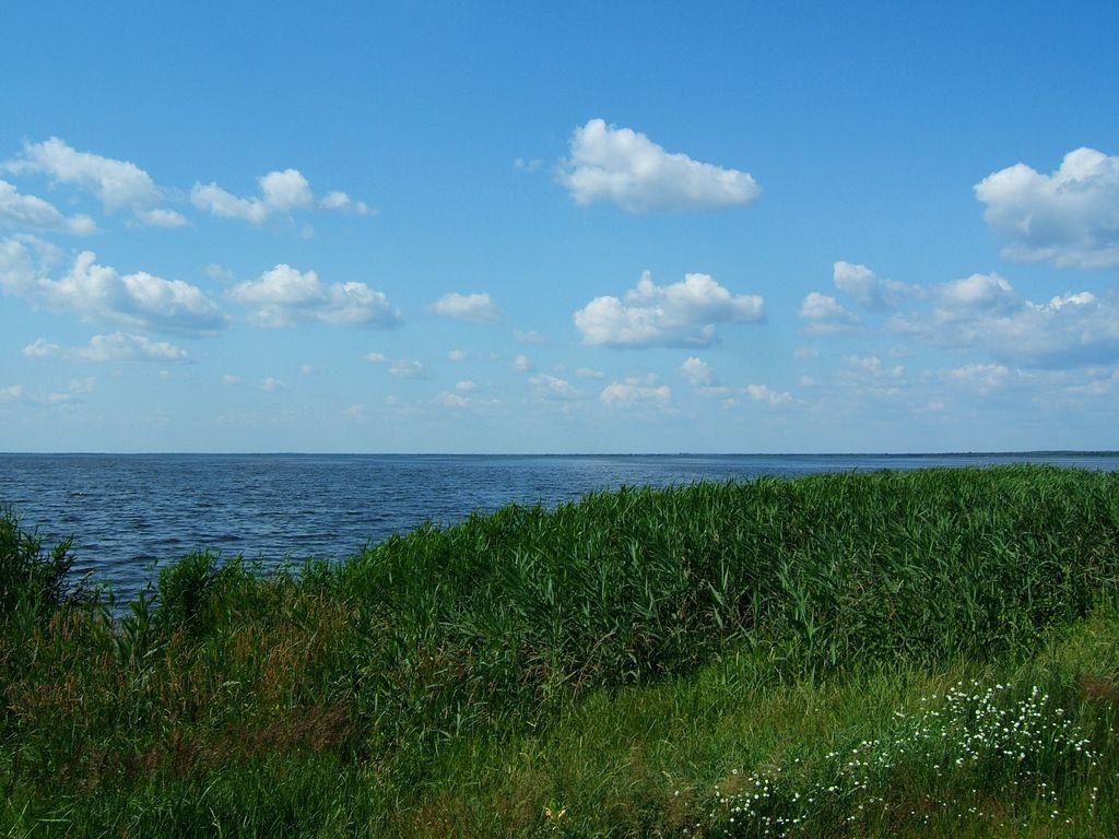 Озеро Червоное
