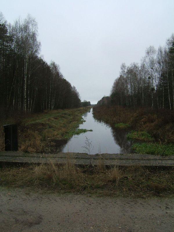 Река Батывля